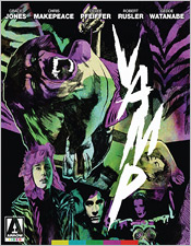 Vamp (Blu-ray Disc)