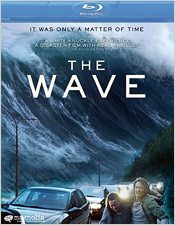 The Wave (Blu-ray Disc)