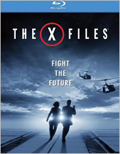 The X-Files: Fight the Future (Blu-ray Disc)