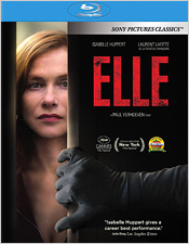 Elle (Blu-ray Disc)