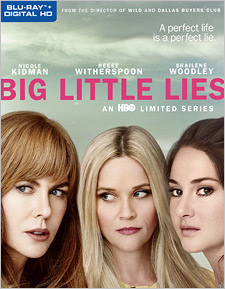 Big Little Lies (Blu-ray Disc)