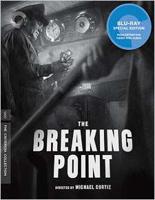 The Breaking Point (Criterion Blu-ray Disc)