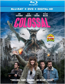 Colossal (Blu-ray Disc)