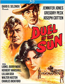 Duel in the Sun (Blu-ray Disc)