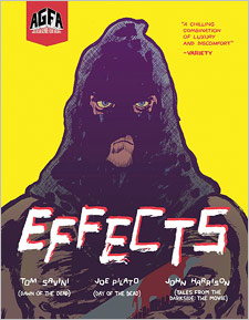 Effects (Blu-ray Disc)