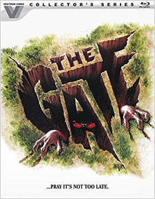 The Gate (Blu-ray Disc)