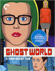 Ghost World (Criterion Blu-ray)
