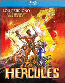 Hercules (Blu-ray Disc)