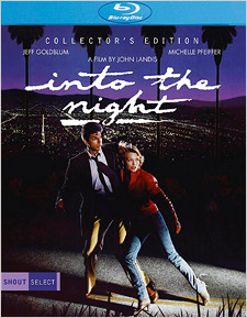 Into the Night: Collector's Edition (Blu-ray Disc)