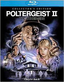 Poltergeist II: The Other Side - Collector's Edition