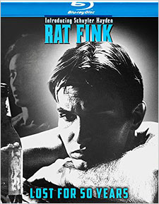 Rat Fink (Blu-ray Disc)