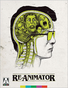 Re-Aanimator (Blu-ray Disc)