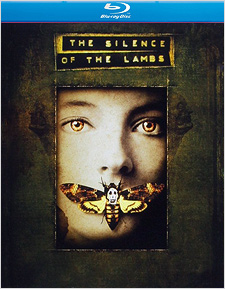 of the lambs the the silence of the lambs blu ray disc