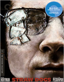 Straw Dogs (Criterion Blu-ray Disc)