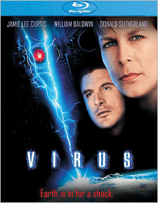 Virus (Blu-ray Disc)