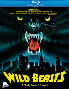 Wild Beasts (Blu-ray Disc)