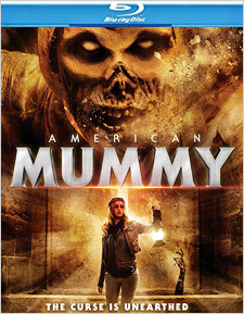 American Mummy (Blu-ray Disc)
