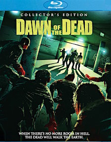 Dawn of the Dead (Blu-ray Disc)