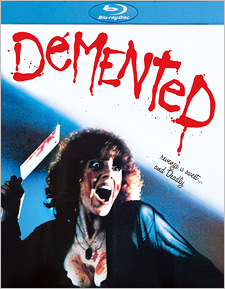 Demented (Blu-ray Disc)