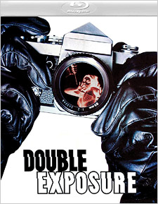 Double Exposure (Blu-ray Disc)