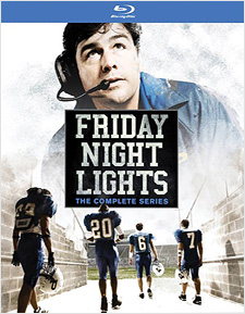Friday Night Lights: The Complete Series (Blu-ray Disc)