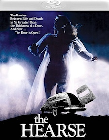 The Hearse (Blu-ray Disc)