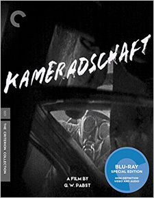Kameradschaft (Criterion Blu-ray Disc)