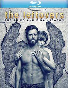 The Leftovers: The Third and Final Season (Blu-ray Disc)