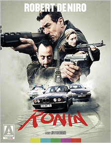 Ronin (Arrow Blu-ray Disc)