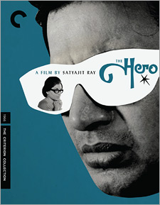 The Hero (Criterion Blu-ray Disc)