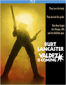 Valdez Is Coming (Blu-ray Disc)