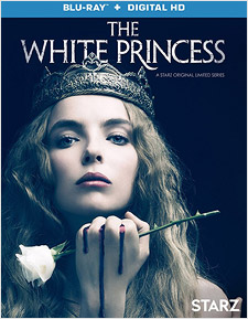 The White Princess (Blu-ray Disc)