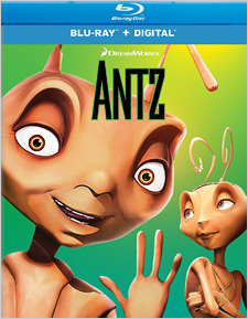 ANTZ (Blu-ray Disc)