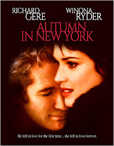Autumn in New York (Blu-ray Disc)