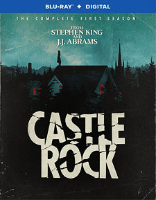 Castle Rock: The Complete First Season (Blu-ray Disc)