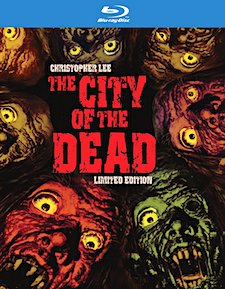 City of the Dead: Limited Edition (Blu-ray Disc)