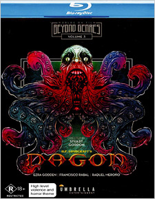Dagon (Umbrella - Blu-ray Disc)