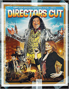 Director's Cut (Blu-ray Disc)