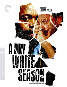 A Dry White Season (Criterion Blu-ray Disc)