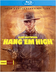 Hang 'Em High: 50th Anniversary Edition (Blu-ray Disc)