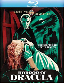 Horror of Dracula (Blu-ray Disc)