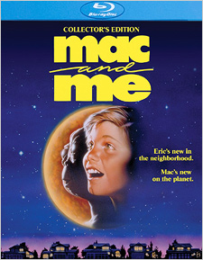 Mac and Me (Blu-ray Disc)