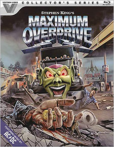Maximum Overdrive (Blu-ray Disc)