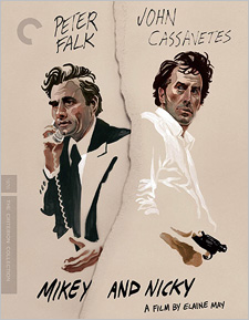 Mikey and Nicky (Criterion - Blu-ray Disc)