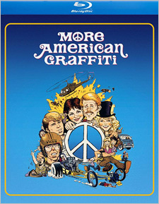 More American Graffiti (Blu-ray Disc)