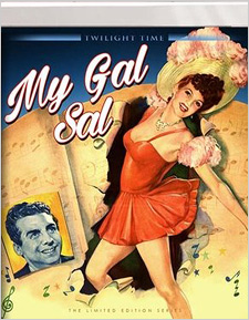 My Gal Sal (Blu-ray Disc)