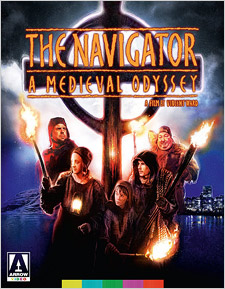 The Navigator: A Medieval Odyssey (Blu-ray Disc)