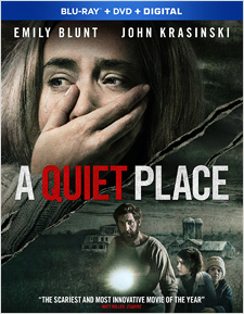 A Quiet Place (Blu-ray Disc)