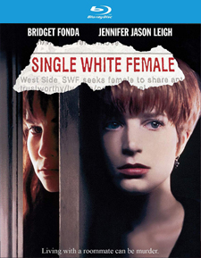 Single White Female (Blu-ray Disc)