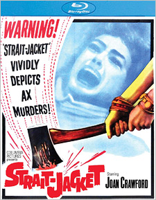 Strait-Jacket (Blu-ray Disc)